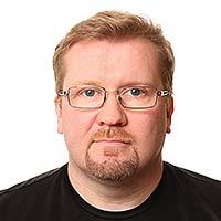Tor Åge Olderbakk, seniorrådgiver, seksjon Digital dialog, Brreg