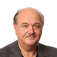 Svein Erik Grønmo, fagansvarlig for Oppgaveregisteret, Brønnøysundregistrene
