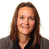 Underdirektør Kristine Aasen, Avd. Digitalisering, Brønnøysundregistrene