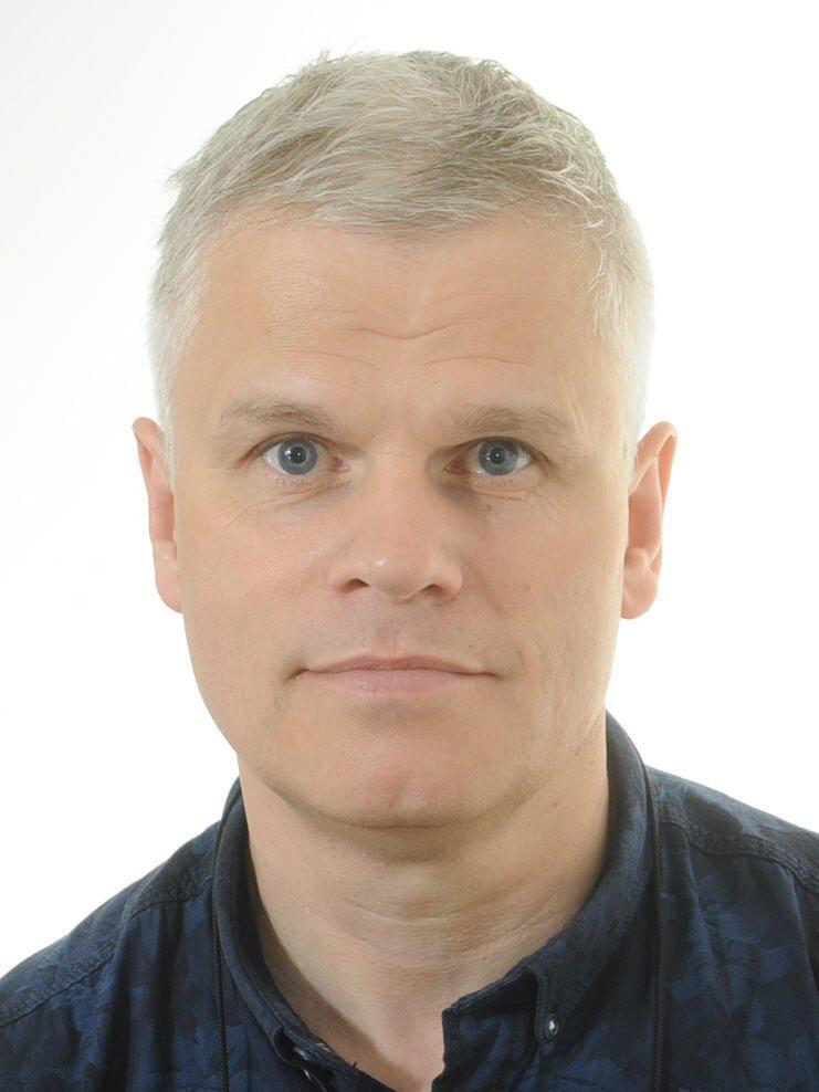Jørgen Ferkingstad, Kommunikasjonsansvarlig Altinn, Brønnøysundregistrene