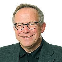 Lars Peder Brekk, direktør Brønnøysundregistrene