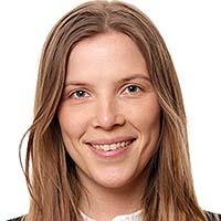 Christin Marie Mørch, tjenestedesigner, Altinn/Brønnøysundregistrene