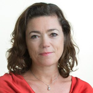Kristin Skogen Lund, Administrerende direktør i NHO