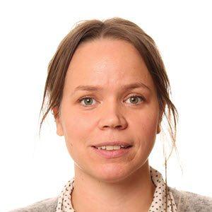 Trine Blix, seniorrådgiver, Registerforvaltning, Brønnøysundregistrene