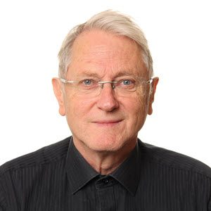 Tor Nygaard, seniorrådgiver, kommunikasjonsstaben, Brønnøysundregistrene