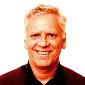 Vidar Holmane, prosjektleder Digitalisering, Brønnøysundregistrene