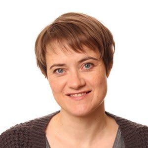 Peggy Granås, rådgiver, avd. registerforvaltning, Brønnøysundregistrene