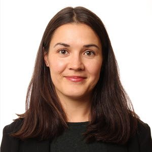 Alise Kjelling, UX designer, digitalisering, Brønnøysundregistrene