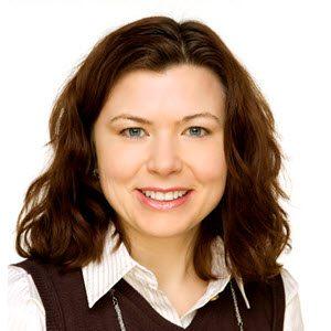 Anne Sundvoll, underdirektør Datafangst og metode, Statistisk sentralbyrå