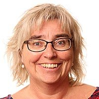 Lise A. Dahl Karlsen, avd.direktør, Registerforvaltning, Brønnøysundregistrene