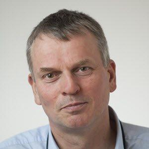 Håvard Kvernelv, gruppeleder, Forenklingsseksjonen, Brønnøysundregistrene
