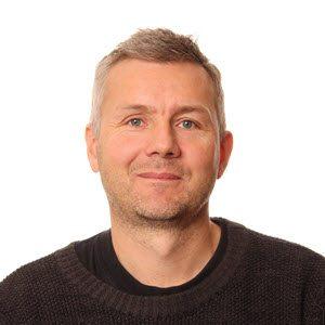 Jan Erik Nerdal, underdirektør Digitalisering, Brønnøysundregistrene