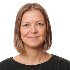 Kari Magnussen, kommunikasjonsrådgiver, Brønnøysundregistrene