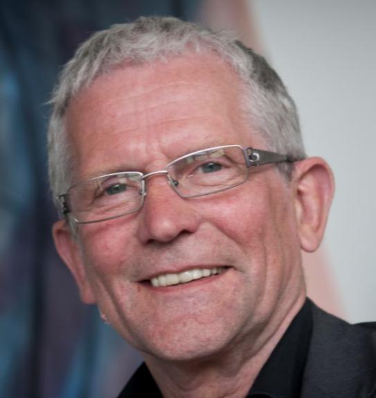 Håkon Olderbakk, seniorrådgiver, Direktørens stab, Brønnøysundregistrene