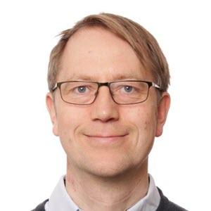 Steinar Skagemo, seniorrådgiver, Informasjonsforvaltning, Brønnøysundregistrene