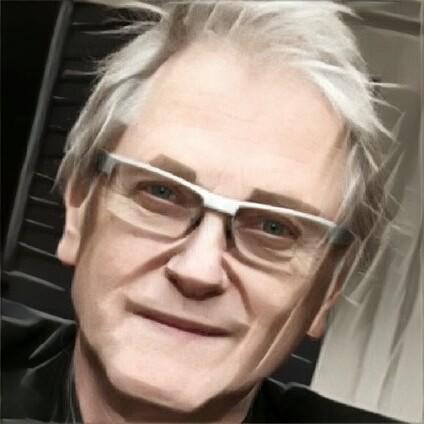 Tor Nygaard, for kommunikasjonsstaben, Brønnøysundregistrene