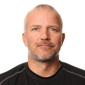 Roy Horn, seniorrådgiver, digitalisering, Brønnøysundregistrene