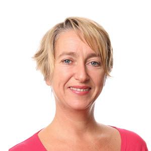 Margareth Horn, prosjektleder Digitalisering, Brønnøysundregistrene