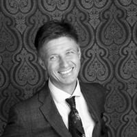 Nils Inge Brurberg, leder for DSOP programkontoret