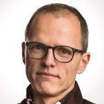 Stian Slotterøy Johnsen, generalsekretær Frivillighet Norge